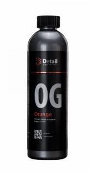 Пятновыводитель OG «Orange», 0,5л