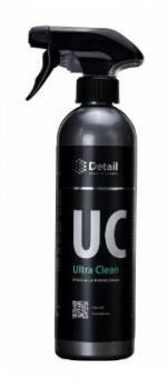 Универсальный очиститель UC «Ultra Clean», 0,5л