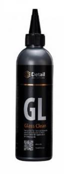 Полироль стекла GL «Glass Clean», 0,25л