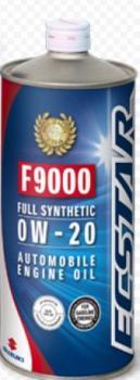 Моторное масло Suzuki Motor OIL 0W20 SM/GF-4, 1л