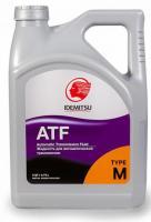 Масло для АКПП Idemitsu ATF Type-М 4,73л