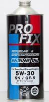 Моторное масло Profix 5W30  SN 1л