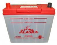 Аккумулятор  ALASKA MF 45 55B24R calcium +