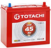Аккумулятор TOTACHI CMF 45 а/ч 55B24 L