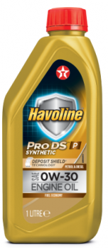Моторное масло TEXACO HAVOLINE PRODS P 0W-30 1л