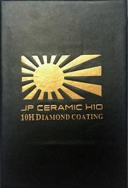 Керамическое покрытие JP Ceramic H10 30 ml (керамика)