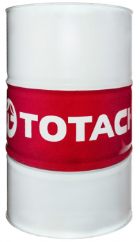 Масло моторное TOTACHI NIRO Fine Diesel CI-4/SL минерал. 10W-30 205л