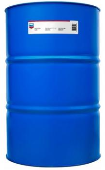 Масло моторное полусинтетическое CHEVRON DELO XLD Multigrade SAE 10W-40 EU 208л.
