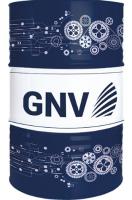Жидкость трансмиссионная GNV Multi ATF Synthetic   208л