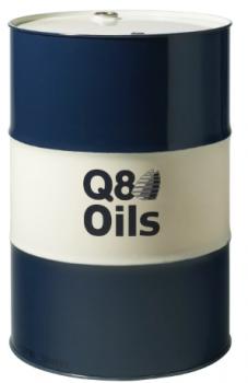 Синтетическое компрессорное масло Q8OILS Schumann  46 - 208 л