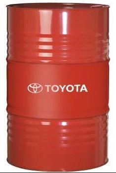 Масло моторное синтетическое CASTLE (Toyota)  V9210-3318  SN 0W20 200 л.