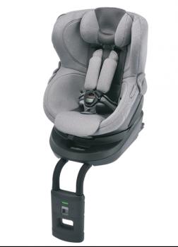 Кресло детское автомобильное Kurutto 4i