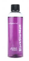 Shine Systems BlackStar Matt - матовый полироль для резины, 200 мл