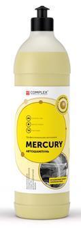 Бесконтактный автошампунь Mercury