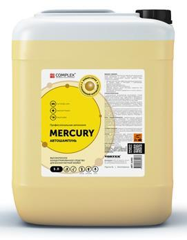 Бесконтактный автошампунь Mercury 20л
