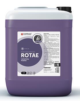 Чернитель резины Rotae 5л