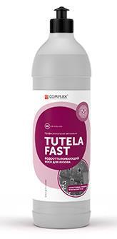 Воск для кузова Tutela Fast 1л
