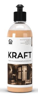 Очиститель-кондиционер Kraft 0.5л