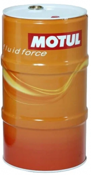 Масло моторное Motul Power LCV Turbo Diesel 10w-40 ( 60 L)