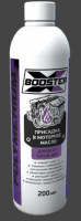 X-BOOSTER присадка в моторное масло 200 ml
