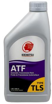 Масло трансмиссионное IDEMITSU ATF TYPE-TLS (Type T-IV) 1л