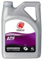 Жидкость трансмиссионная IDEMITSU MULTI ATF 4л