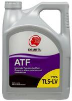 Масло для АКПП IDEMITSU ATF TYPE TLS-LV (ATF WS) 4.73л