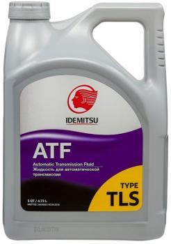 Масло трансмиссионное IDEMITSU ATF TYPE-TLS (Type T-IV) 4,73л