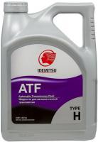 Жидкость для АКПП IDEMITSU ATF TYPE-H (ATF-Z1) 4.73 л