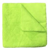 DRY MONSTER DEUTSCH MICROFIBER микрофибра зеленая короткий\длинный ворс 400 ГР\М 40Х40