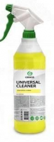 Очиститель салона универсальный Universal Сleaner 1л (ПРОФ триггер) GraSS