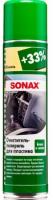 SONAX Очиститель-полироль для пластика (ваниль) 400мл.