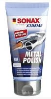 Полироль металла SONAX XTREME 0,015л.