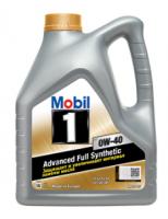 Моторное масло Mobil 1™ FS 0W-40 4л