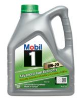 Моторное масло MOBIL 1 ESP X2 0W20  4L