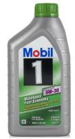 Моторное масло Mobil 1™ ESP 5W-30 1л