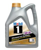 Моторное масло MOBIL 1 FS 5W30  4L