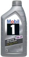 Моторное масло MOBIL 1 X1 5W30  1L