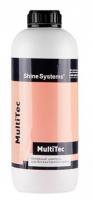 Shine Systems MultiTec - активный шампунь для бесконтактной мойки 1 л.