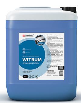 Стеклоочиститель Witrum 5л