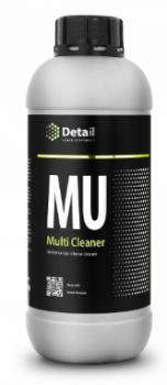 """Универсальный очиститель MU """"Multi Cleaner"""" 1000мл"""