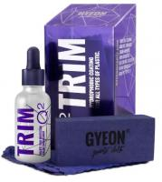 Кварцевая защита пластика, фар, резиновой отделки Gyeon Q2 Trim (30 мл)