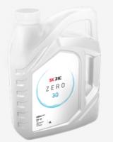 Масло синтетическое ZIC ZERO 0w30  SN 4 л