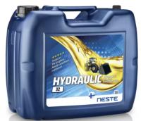 Масло гидравлическое Neste Hydraulic 32 20л