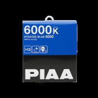 Лампа  PIAA BALB STRATOS BLUE 6000K (H3) 2шт