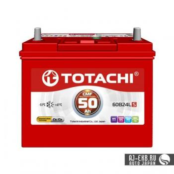 Аккумулятор TOTACHI CMF 50 а/ч 60B24 L