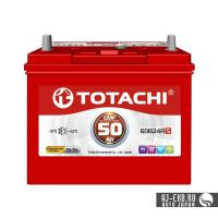 Аккумулятор TOTACHI  CMF 50 а/ч 60B24 R