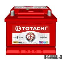Аккумулятор TOTACHI KOR  CMF 56220 62 R