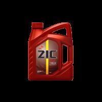Масло трансмиссионное ZIC 75w85 GFT GL-4, 4л