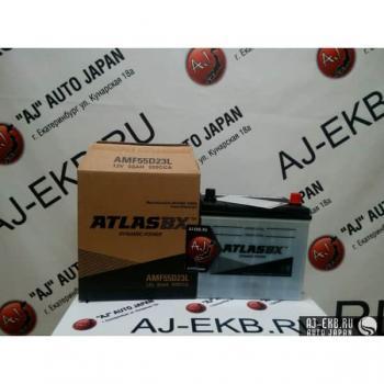 Аккумулятор ATLAS AMF 55D23L 60